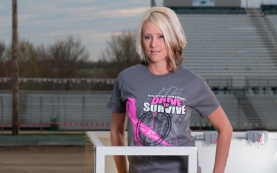 Drive To Survive 6 T-Shirts