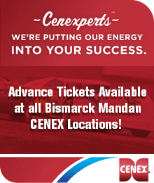 Cenex Advert