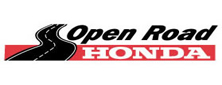 Open Road Honda Ad